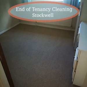 carpet clean stockwell
