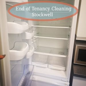deep clean stockwell