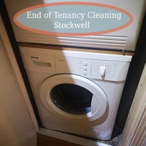 deep cleaning services stockwell