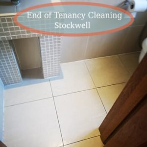 deep cleaning stockwell