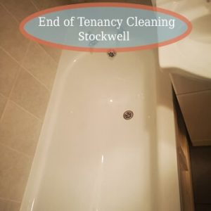 house clean stockwell