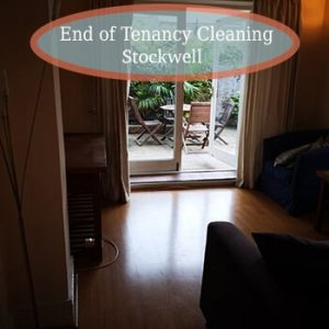 house cleaning services stockwell