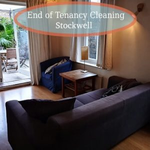 house cleaning stockwell